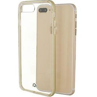 Mobilize Funda gel apple iphone 7 plus oro