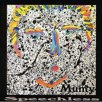 Billy Mumy - målløs [CD] USA import