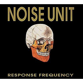 Støj enhed - svar frekvens [CD] USA importerer
