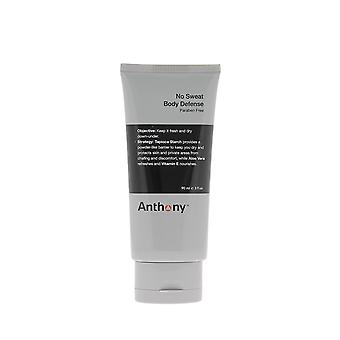 Anthony Logistics No Sweat Body Defense 90ml