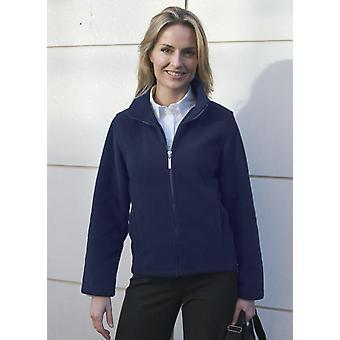 Resultado La Femme Semi Micro Fleece chaqueta-R85F