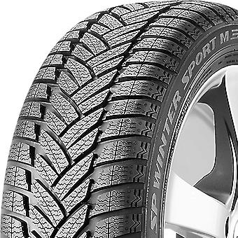 Pneus hiver Dunlop SP Winter Sport M3 ( 265/60 R18 110H , MO )
