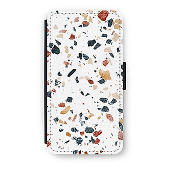Samsung Galaxy S6 Flip Case - Terrazzo N°4