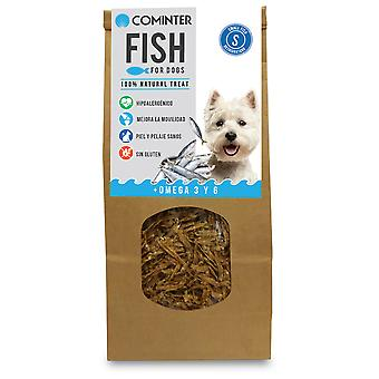 Cominter Dog Snack Fish For Dogs Small Fish (Dogs , Treats , Eco Products)