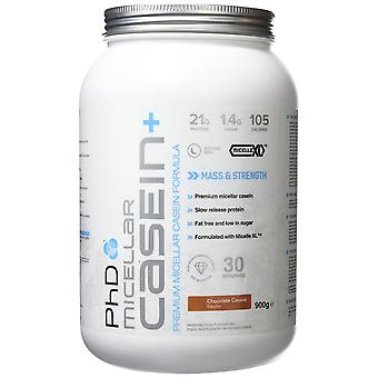 PhD Micellar Casein+ Chocolate Cookie 900 gr (Sport , Muscle mass , Proteins)
