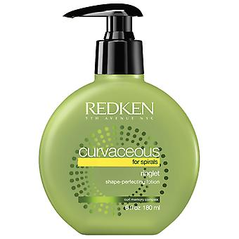 Redken Curvaceous For Spirals   (Hair care , Treatments , Styling products)