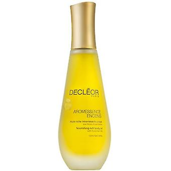 Decléor Paris Aromaessence Encens Rich Oil 100 ml (Cosmetics , Body  , Body oils)