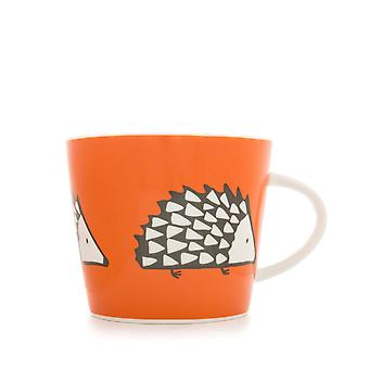 Scion Spike Orange Standard Mug