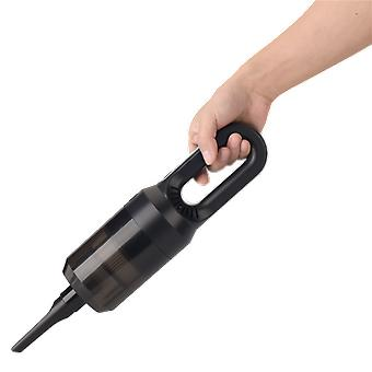 Portable Vacuum Cleaner - Wireless Design, Low Noise, Wet Dry Vacuum, 2200mAh Rechargeable Battery, 45W