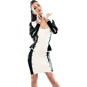 Burgerlijke Boheemse jurk