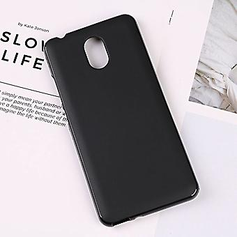 Silikoncase black case for WIKO Lenny 5 bag cover case accessories new