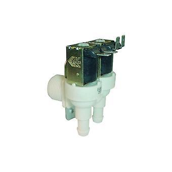 Hoover vask maskinen kalde vanninntak dobbel magnetventil