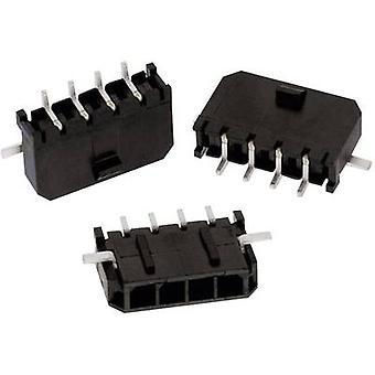 Würth Elektronik eingebauten Behälter (Standard) WR-MPC3 Gesamtzahl der Stifte 2 Kontakt Abstand: 3 mm 662102145021 1 PC