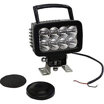 Working light LAS 13518 LED 12 V, 24 V Wide angle illumination (W x H x D) 145 x 155 x 80 mm 3984 lm 6000 K