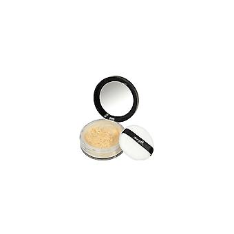 Barry M Barry M Ready Set Smooth Loose Powder - Banana