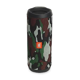 JBL Flip 4 Portable Bluetooth Wireless Speaker waterdichte Special Edition - Camouflage
