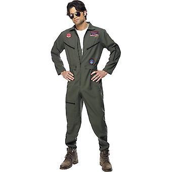 Top Gun Costume, Chest 38
