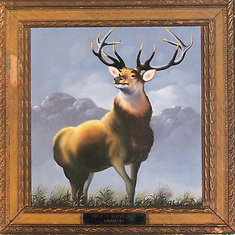 Killdozer - Twelve Point Buck [CD] USA import