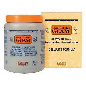 Guam Cellulite Seaweed Mud