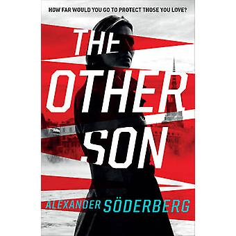 The Other Son by Alexander Soderberg - Neil Smith - 9780099575924 Book