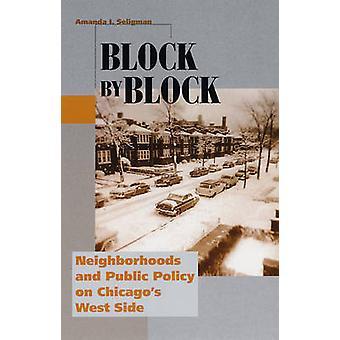 Blok door blok - buurten en overheidsbeleid op Chicago's West Sid