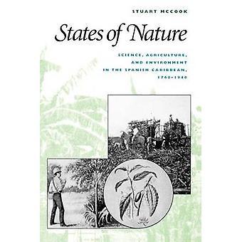 États de Nature - Science - Agriculture et environnement dans le Spanis