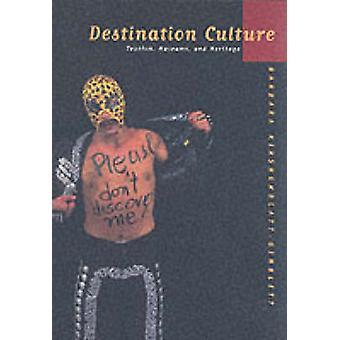 Destino cultura - turismo - museus e património por Barbara Kirshe