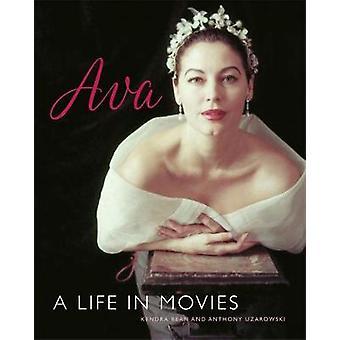 Ava Gardner - ett liv i filmer av Kendra Bean - Anthony Uzarowski - 97