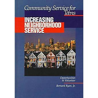 Community Service for Teens - Increasing Neighbourhood Service by Bern