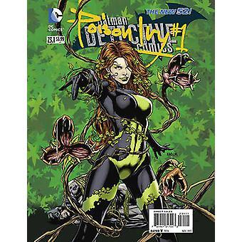 Batman Arkham - Vol. 5 - Poison Ivy durch verschiedene - Various - 97814012644