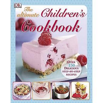 Cookbook bambini Ultimate di DK - 9781405351898 libro