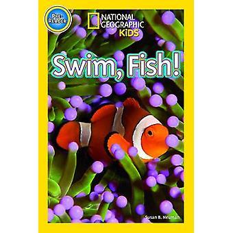 Simma fisk! av nationella geografiska Kids - 9781426317972 bok