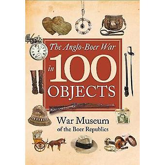 الحرب الأنجلو-البوير في الكائنات 100 بالحرب الأنجلو-البوير في كائن 100
