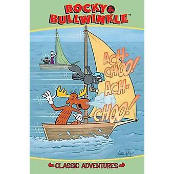 Rocky & Bullwinkle - klassiska äventyr av Al Kilgore - Al Kilgore - J