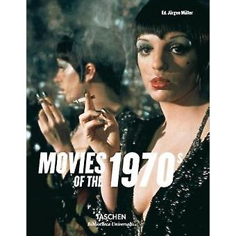 Movies of the 70s - 9783836561167 Book
