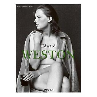 Edward Weston by Manfred Heiting - 9783836564502 Book