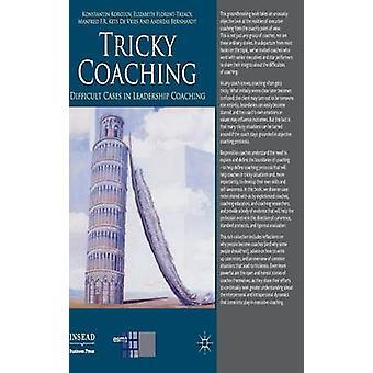 Tricky Coaching vanskelige sager i Leadership Coaching af Korotov & K.