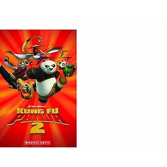 Kung Fu Panda 2 - the Kaboom of Doom by Fiona Beddall - 9781906861377