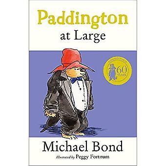 Paddington at Large (Paddington)