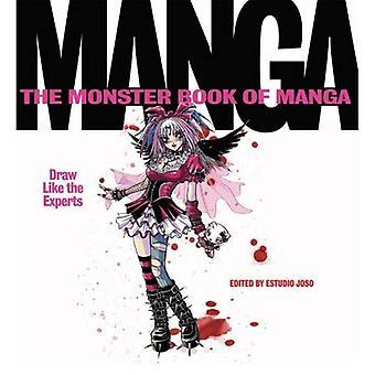 O livro monstro do mangá
