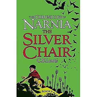 De zilveren stoel (de kronieken van Narnia)