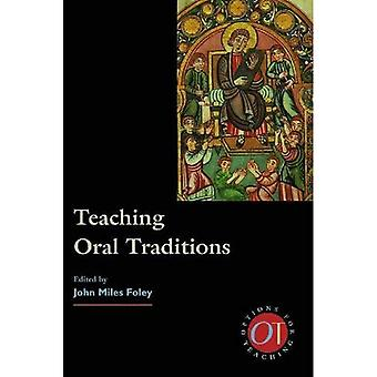 Teaching Oral Traditions