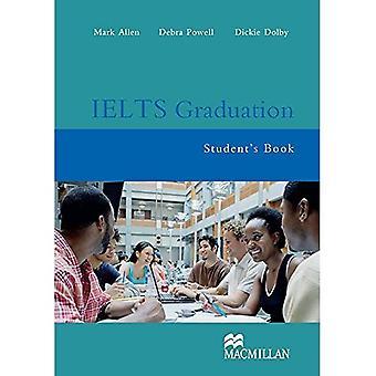 IELTS Graduierung: Schülerheft
