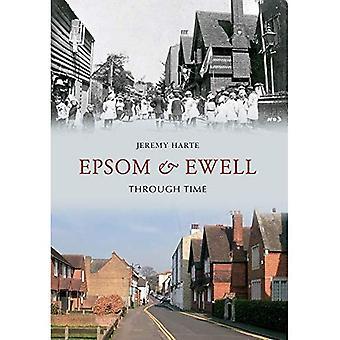 Epsom & Ewell durch die Zeit