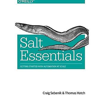Salz-Essentials