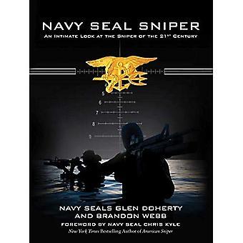 Navy SEAL Sniper: Uno sguardo intimo al cecchino del XXI secolo