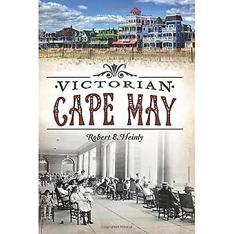 Victorian Cape kan
