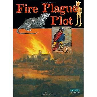 Fire Plague Plot (Pitkin History of Britain)