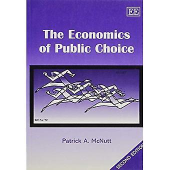 Economics of Public Choice