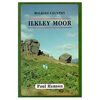 Ilkley Moor (Walking Country)